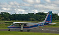Unity Airlines Islander, Tanna, Vanuatu, June 2009 - Flickr - PhillipC.jpg