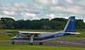 Unity Airlines Islander, Tanna, Vanuatu, June 2009 - Flickr - PhillipC.jpg