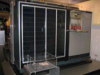 İlk ticari bilgisayar Univac