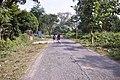 Univerisity of Kalyani campus 03.jpg