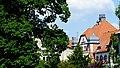 Uniwersytet Kazimierza Wielkiego w Bydgoszczy,widok z parkingu Uniwersytetu. - panoramio (4).jpg