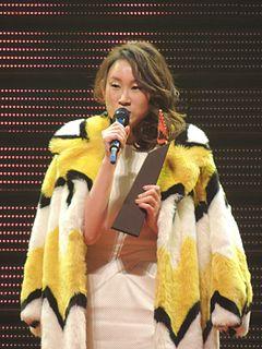 Ivana Wong Hong Kong singer