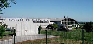 Wattwiller - Image: Usineembouteillage 33