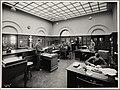 Utlånet ved Universitetsbiblioteket, ca 1935 (9545303944).jpg