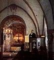 Väversunda kyrka Kor och predikstol.jpg
