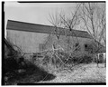 VIEW TO WEST - Hayt Farmstead, Barn, Route 311, Patterson, Putnam County, NY HABS NY,40-PAT,2-G-5.tif