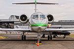 VQ-BMT Private Gulfstream Aerospace G-IV Gulfstream IV @ Le Bourget (LFPB) - Paris Air Show 2015.jpg