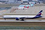 VQ-BUA - Aeroflot - Russian Airlines - Boeing 777-3M0(ER) - ICN (17277210145).jpg