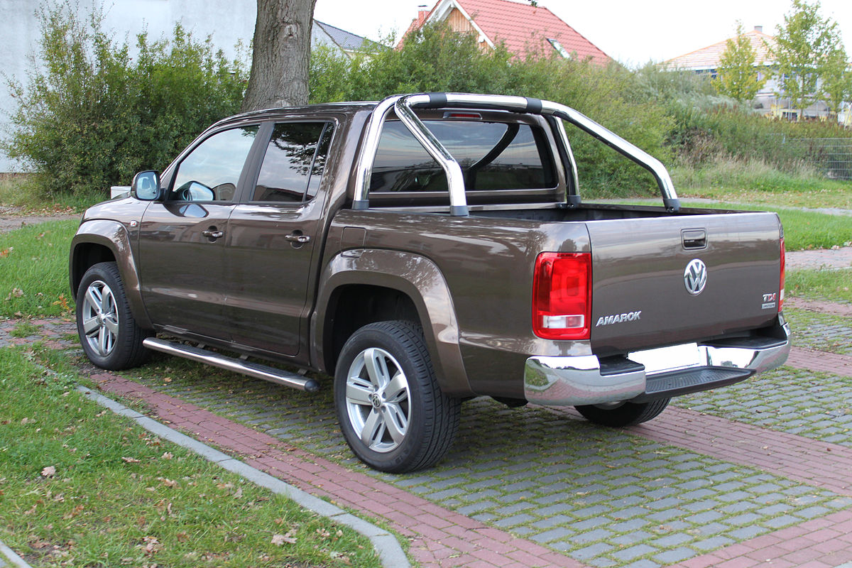 volkswagen amarok vikipedi. Black Bedroom Furniture Sets. Home Design Ideas