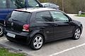 VW Polo IV BlackEdition Heck.JPG