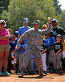 Va. Guard honored at Blackstone's youth baseball opening day 150418-Z-ZM813-123.jpg