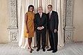 Vaclav Klaus with Obamas.jpg