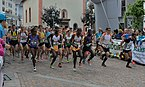 Val Gardena Mountain Run 2014 start in Urtijei.jpg