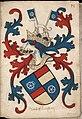 Valckenstein - Falkenstein - Wapenboek Nassau-Vianden - KB 1900 A 016, folium 33r.jpg