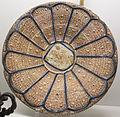 Valencia, gran piatto lustrato, 1470 ca..JPG