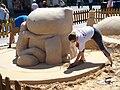 Valladolid esculturas arena 2009 08 ni.jpg