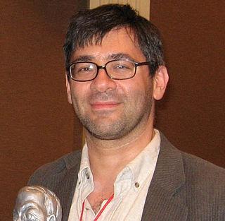 Gordon Van Gelder American speculative fiction editor