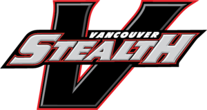 Vancouver Stealth - Image: Vancouver Stealth Logo