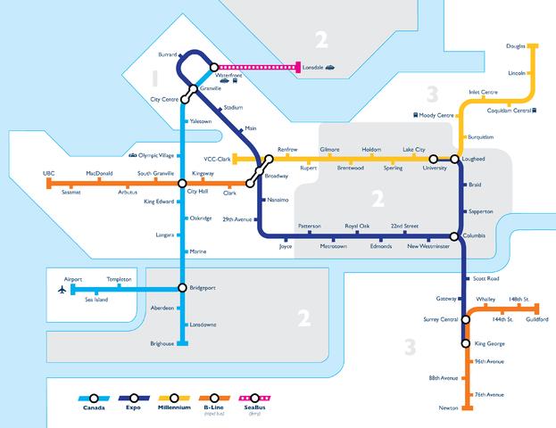 Vancouver Transit Map File:Vancouver Transit Network Map.png   Wikipedia Vancouver Transit Map