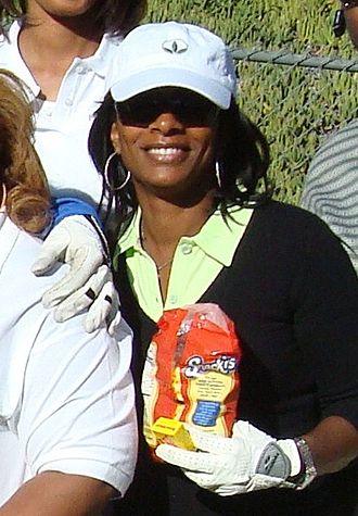Vanessa Bell Calloway - Bell Calloway in 2007