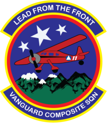 Vanguard composite squadron new york wing civil air patrol wikipedia vanguard composite squadron patchg yelopaper Gallery