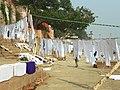 Varanasi 244a Laundry (33893942323).jpg