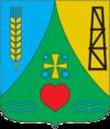Huy hiệu của Huyện Varva
