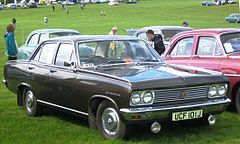 Vauxhall Cresta PC license plate 1970.jpg