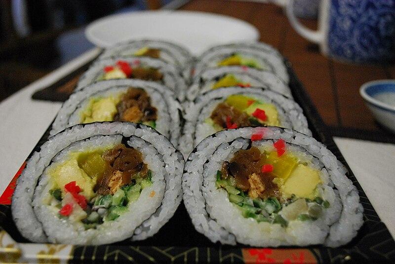 Best Sushi Restaurants In Roppongi