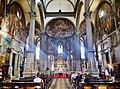 Venezia Chiesa di San Zaccharia Innen Langhaus Ost 2.jpg
