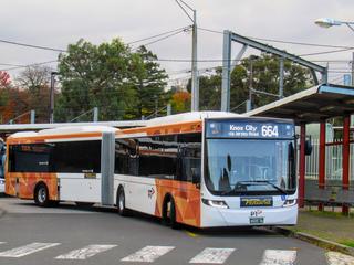 Ventura Bus Lines Bus company in Melbourne, Australia
