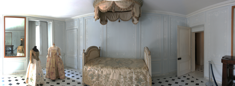 File versailles appartements de marie antoinette grande for Salle de bain wikipedia