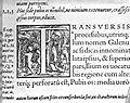 Vesalius, initial T; putti killing dog Wellcome L0002228.jpg