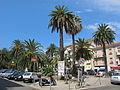 Viareggio, villa paolina, piazza.JPG