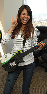 Nickelodeon victoria justice naked consider