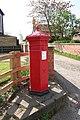 Victorian postbox - geograph.org.uk - 414314.jpg