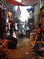 View Down a Market Alleyway - Bahir Dar - Ethiopia (8677098671).jpg