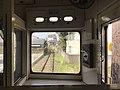 View from train near Fujisakigu-mae Station.jpg