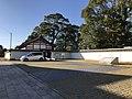 View in front of Buzen-Kokubunji Temple.jpg