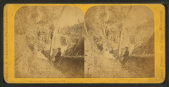 View in the dalles of the St. Croix, by Zimmerman, Charles A., 1844-1909.png
