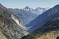 View to Mattertal towards north, Wallis, Switzerland, 2012 August - 2.jpg