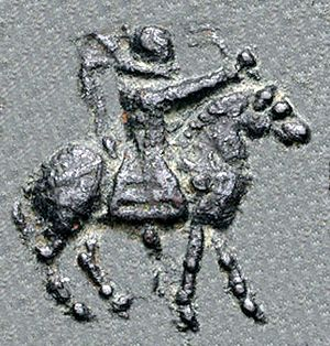 Vijayamitra king on horse.jpg