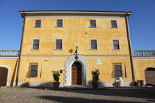 Villa Granducale di Alberese Grosseto