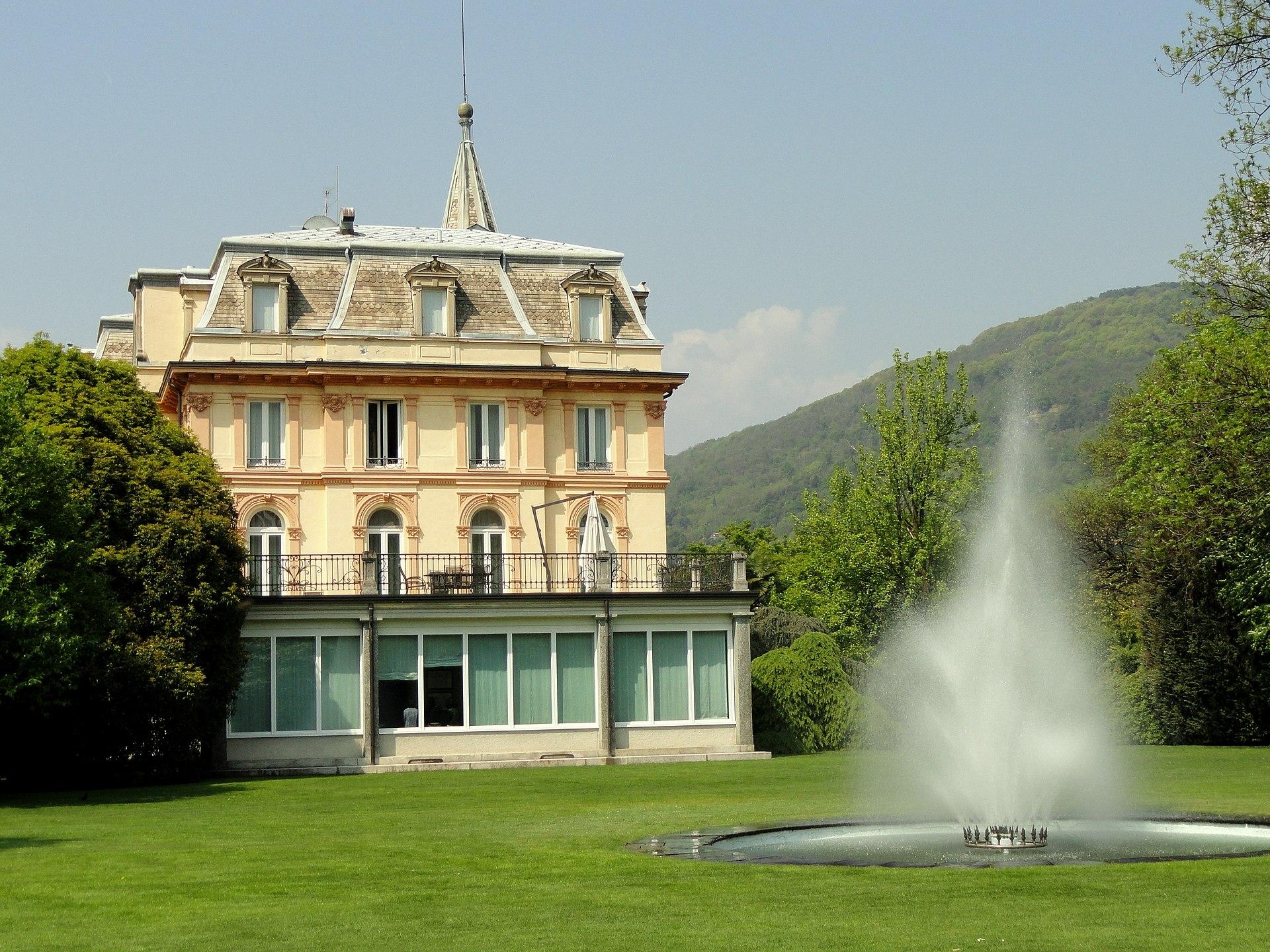 Villa Roga Via Cappennelle