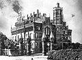 Villa Willmer Hildesheimer Strasse Waldhausen Hannover Germany photograph Karl Friedrich Wunder 1890.jpg