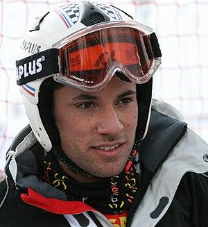 Vincent Gauthier-Manuel - Image: Vincent Gauthier Manuel