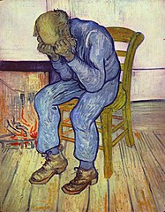 Depression Van Gogh