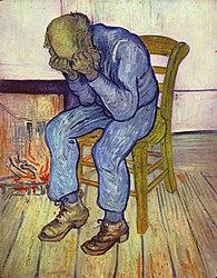 Vincent van Gogh: At Eternity's Gate