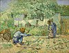 Vincent van Gogh - First Steps, after Millet.jpg