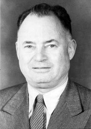 Thomas Chalmers Vint - Thomas Chalmers Vint, c. 1957
